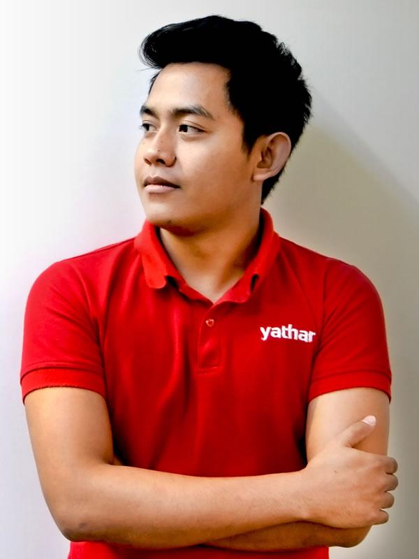 Jack - Kyaw Khine   yathar